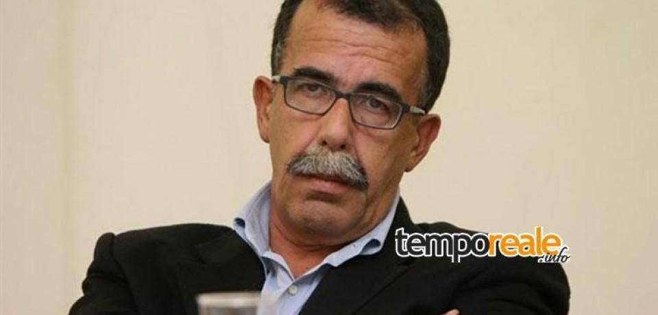 """Latina / Gli studenti dell'Istituto """"San Benedetto"""" a lezione di legalità con Sandro Ruotolo"""