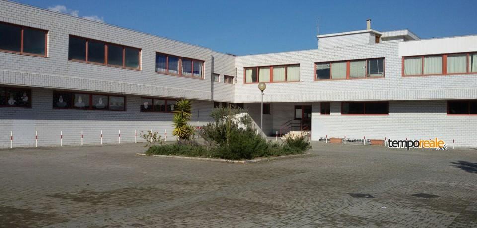 Minturno / Ex Cim, la scuola dell'infanzia sarà intitolata a don Luigi Marchetta