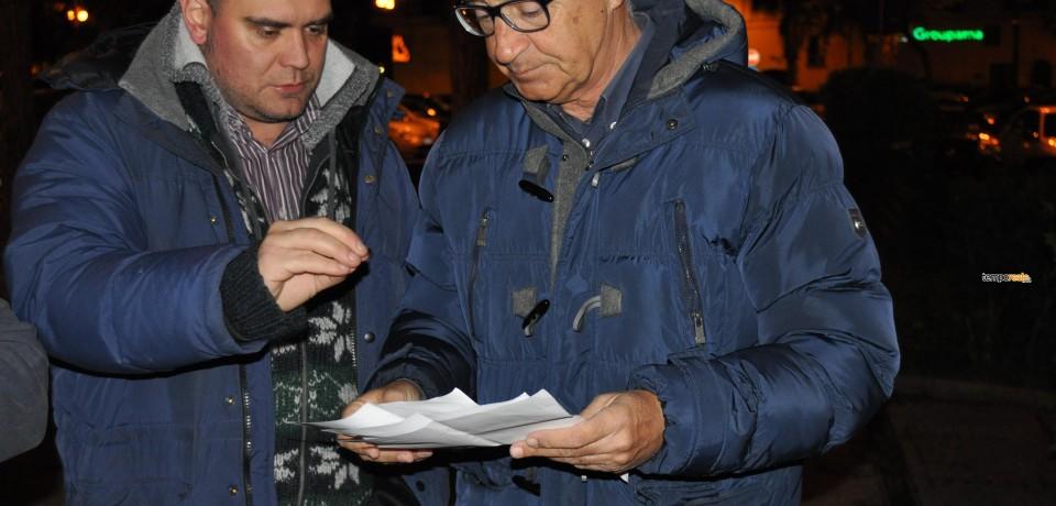 Gaeta / Mitrano favorevole alla delibera contro Acqualatina
