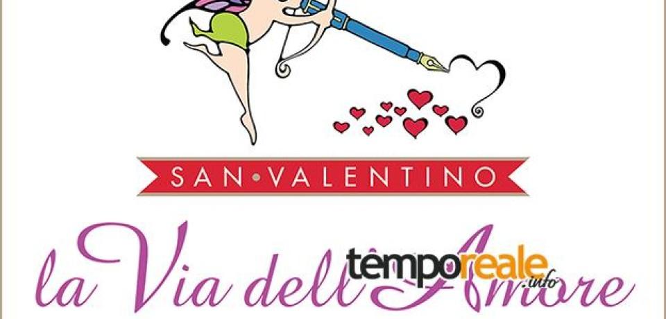 Gaeta / A San Valentino vicolo Caetani diventa la Via dell'Amore con eventi e spettacoli