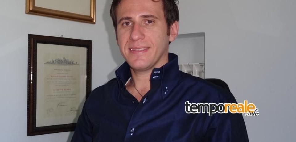 """Minturno / Legalità, Mino Bembo: """"Una battaglia per la prossima amministrazione"""""""