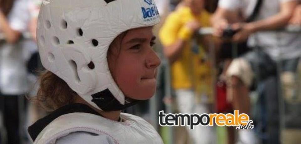 Minturno / Taekwondo, i piccoli atleti della scuola 'Sirignano' brillano ai campionati interregionali