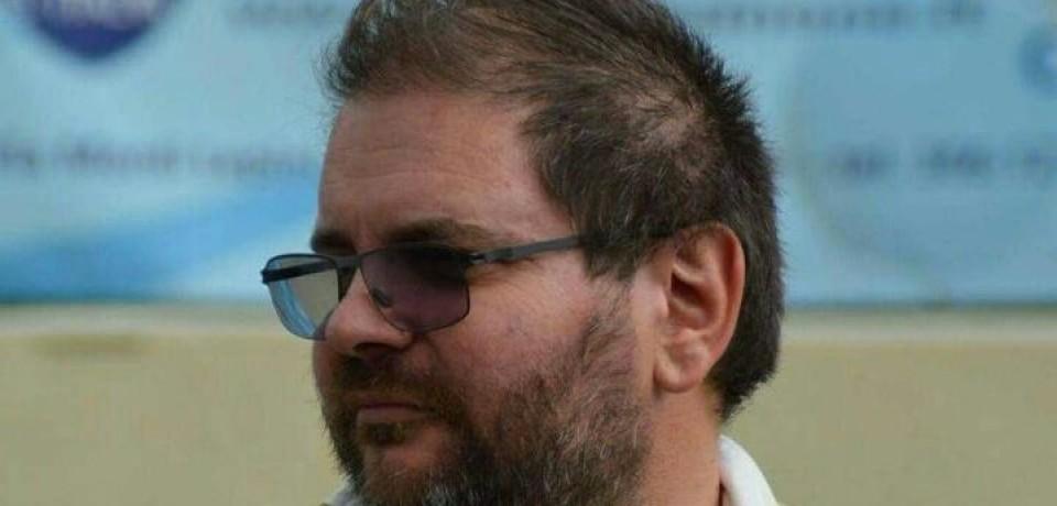 Latina / UGL, Roberto Martin è il nuovo dirigente sindacale provinciale
