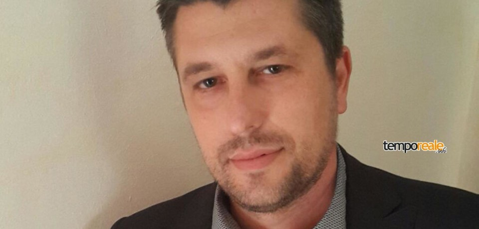 """Minturno / Vincenzo Fedele: """"Un Polo comunale per la disabilità intellettiva e il disturbo autistico"""""""