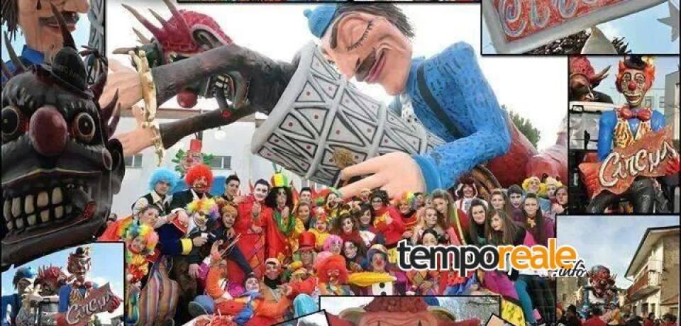 San Giorgio a Liri / Carnevale Sangiorgese, tutto pronto per la 33^ edizione
