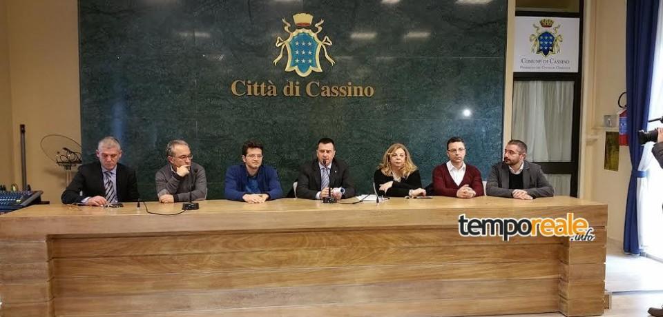 Cassino / 'Integrazione verde', presentato il progetto che coinvolge i rifugiati dello Sprar