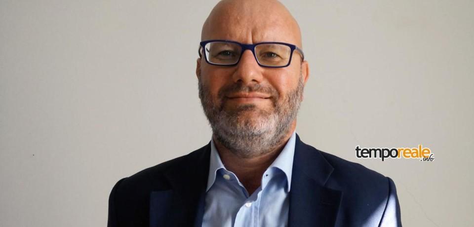Minturno / Il Commissario Prefettizio Bruno Strati saluta i cittadini e chiude il suo mandato