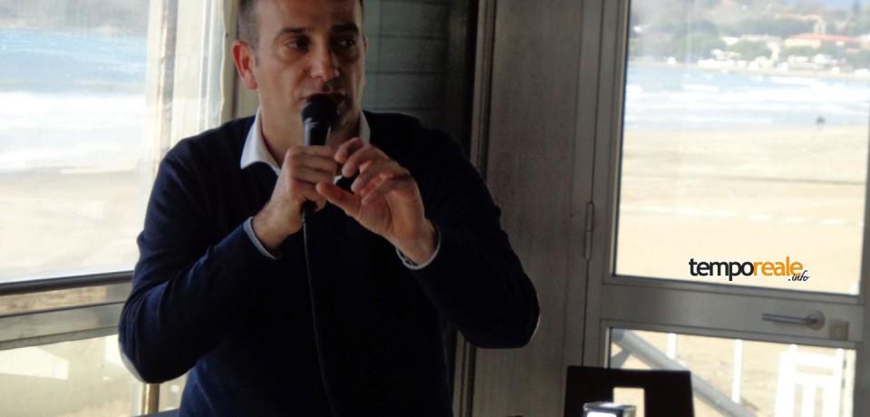 """Minturno / Stefanelli: """"Istituiremo una delega ad hoc per lo sport"""""""