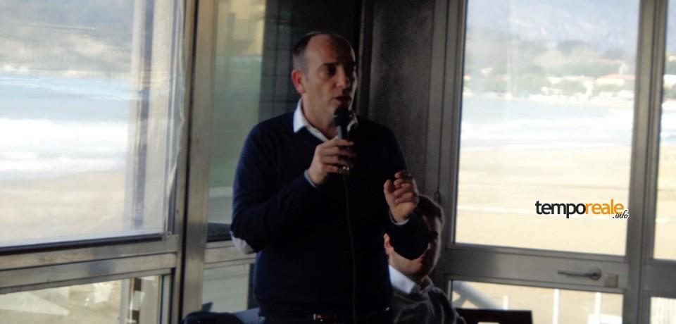 """Minturno / Stefanelli: """"Per uscire dal buio amministrativo c'è ha bisogno delle forze migliori della città"""""""
