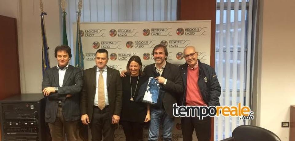"""Formia / Progetto ABC, Bartolomeo: """"Una grande occasione per l'accesso ai fondi europei"""""""