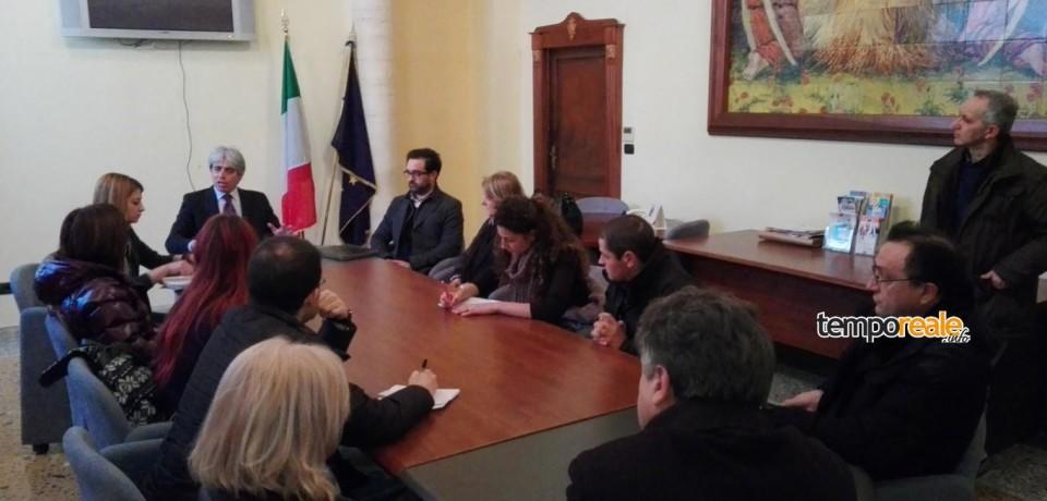 Frosinone / Istituto Agrario, sinergia tra Provincia e Governo per completare finalmente i lavori
