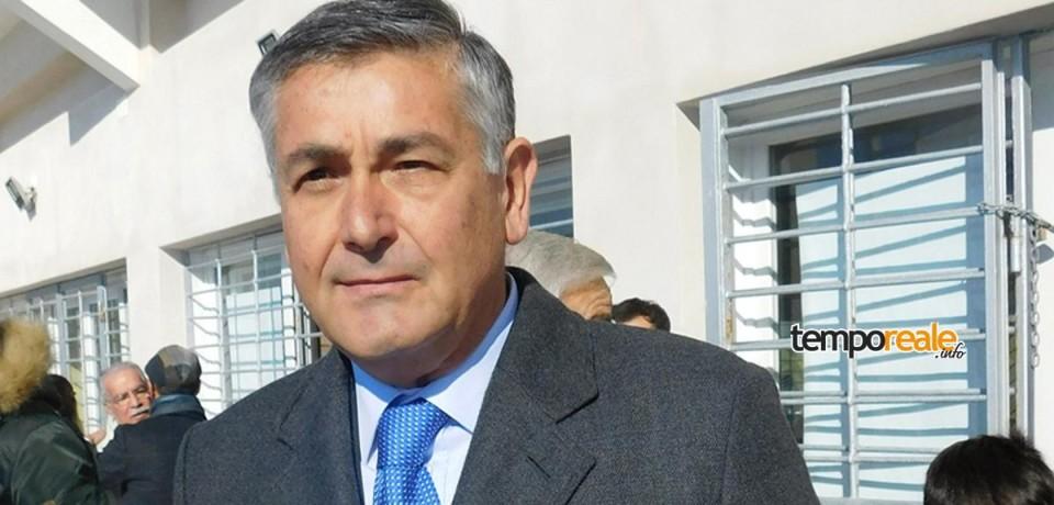 Minturno / Legalità, il candidato a Sindaco Maurizio Faticoni organizza un convegno il 25 aprile