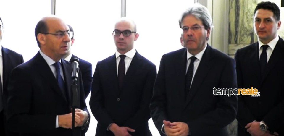 Minturno / Michele Camerota nominato Console d'Italia a Basilea