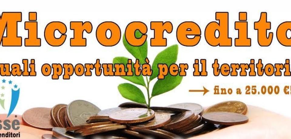 """Cassino / """"Microcredito: quali opportunità per il territorio"""", sabato 20 febbraio il convegno"""
