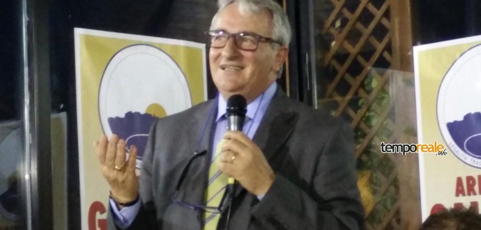 Minturno / Elezioni, Galasso si dimetterà dal consiglio comunale: entrerà Fausto Larocca