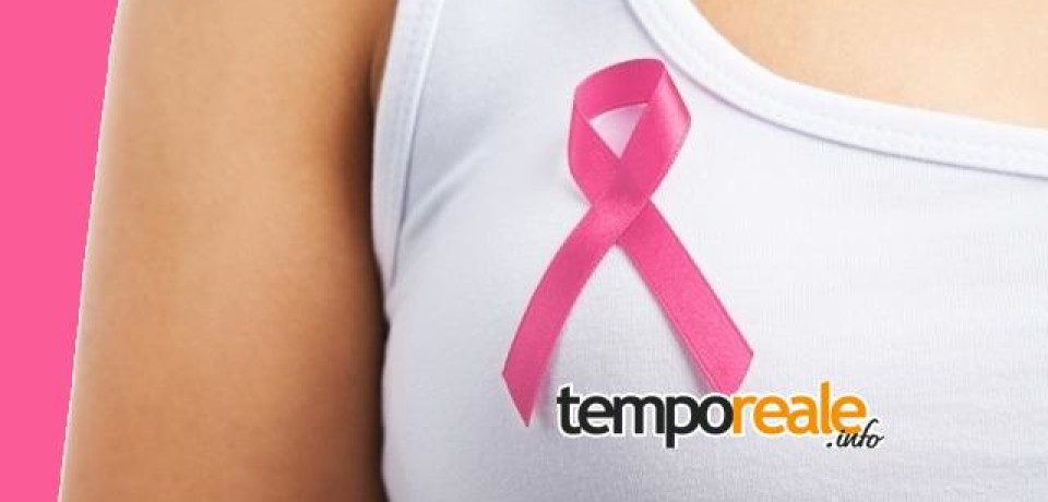 Minturno in rosa, camminata sul lungomare per la lotta ai tumori al seno