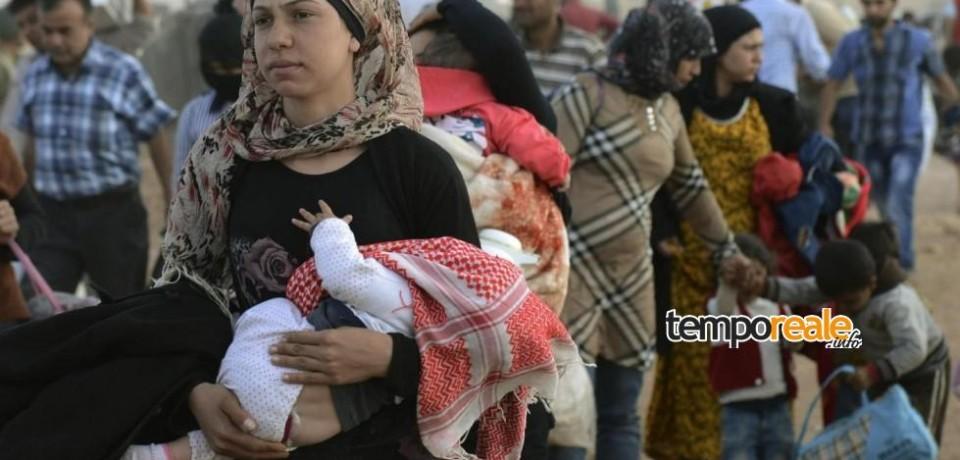 Minturno / Centro di accoglienza per rifugiati, affidato l'incarico al GUS