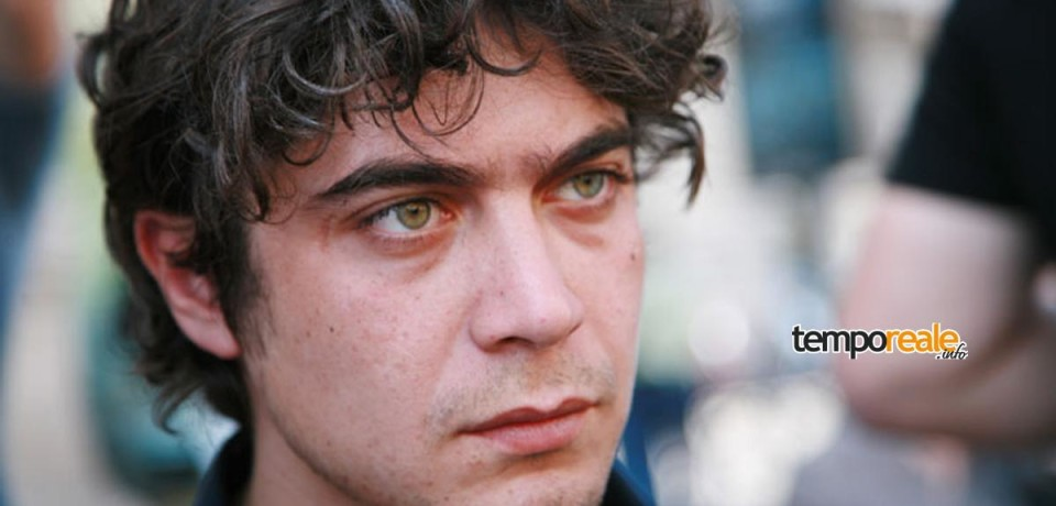 """Cassino / Malore per Riccardo Scamarcio, ricoverato all'Ospedale """"Santa Scolastica"""""""