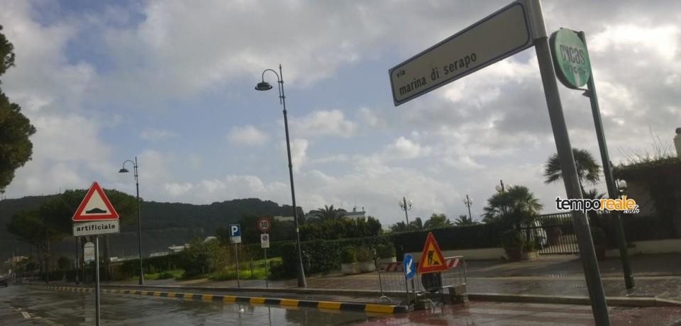Gaeta / Pubblica illuminazione, prosegue l'efficientamento energetico nel quartiere di Serapo