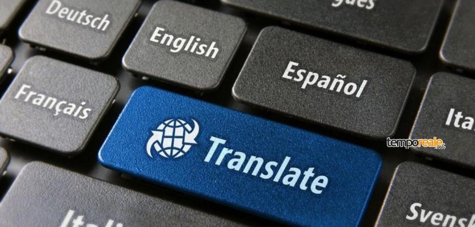 Fondi / Due giornate di workshop di traduzione al Liceo Gobetti