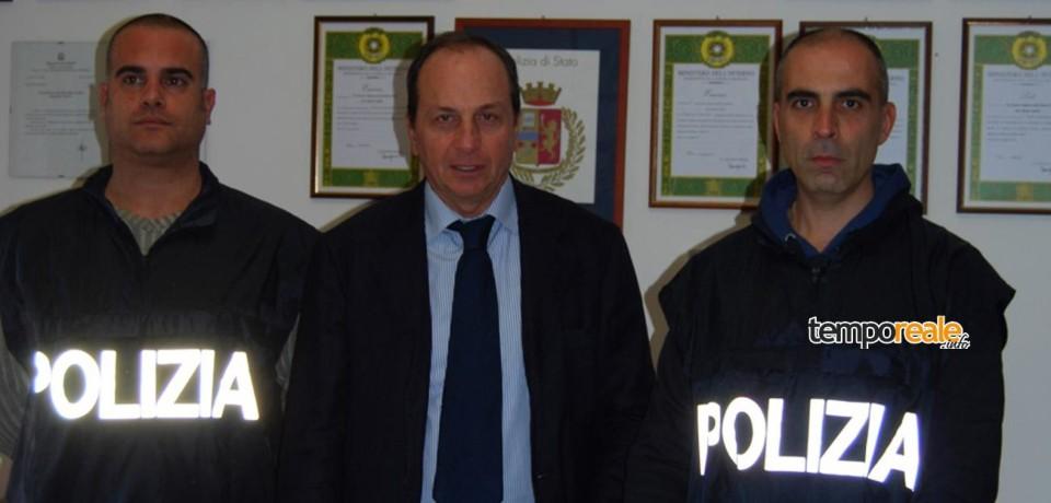 Fondi / Maxi truffa alla Telecom, denunciati tre napoletani per associazione a delinquere