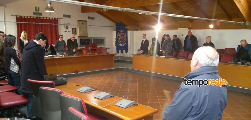 Formia / Consiglio lampo per eleggere il collegio dei revisori. Il sindaco ricorda lo scienziato Angelo Miele