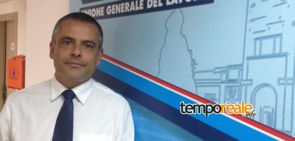 Ugl Lazio, Armando Valiani nuovo responsabile