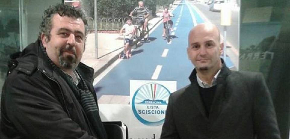 Terracina / Elezioni, Andrea Bennato candidato nella Lista Sciscione a sostegno di Nicola Procaccini