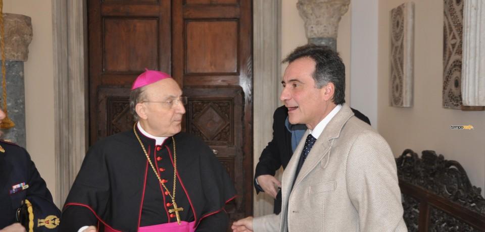 """Gaeta / Al via il convegno internazionale di studi """"Gaeta Medievale e la sua Cattedrale"""""""