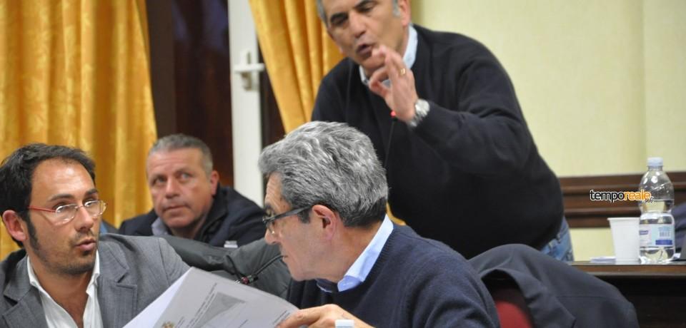"""Gaeta / Eduardo Accetta: """"Il servizio mensa è in proroga ormai da anni"""""""