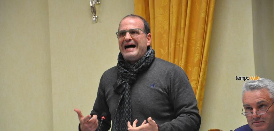 Gaeta / Movimento Progressista punta il dito contro Cosmo Mitrano e la spinosa questione del bilancio