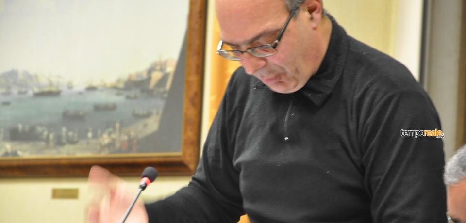 """Gaeta / Matarazzo: """"l'amministrazione comunale ha fallito"""""""