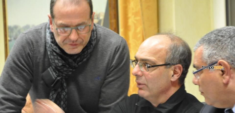 Gaeta / Poste di bilancio dubbie e mancata pubblicazione di documenti, insorge il consigliere Matarazzo