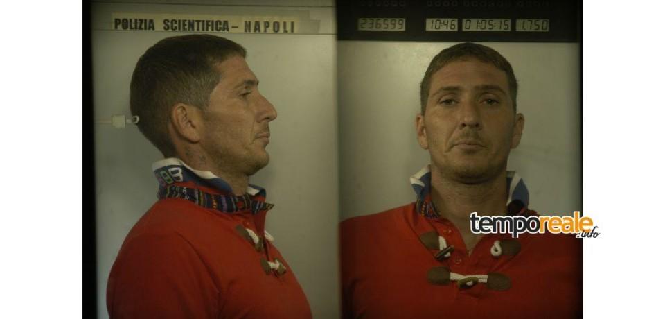 Fondi / Omicidio Zuena, arrestato il nipote