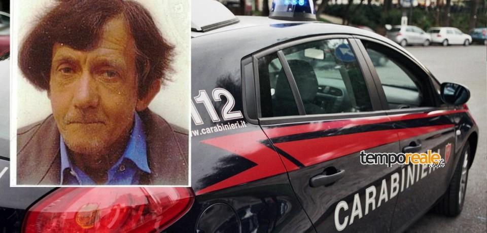 Pontecorvo / Continuano le ricerche congiunte di Fernando Sardelli, scomparso da due settimane