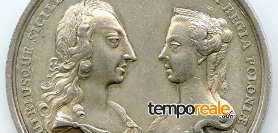Gaeta / Re Carlo di Borbone, per il suo III centenario la presentazione del libro di Daniele Iadicicco