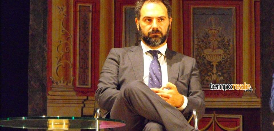 Formia / Mese della legalità, a lezione con il pm Catello Maresca al teatro Remigio Paone