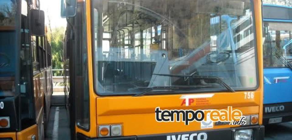 Formia / Penitro, da venerdì 18 marzo i bus Atp fermano su via Delle Industrie