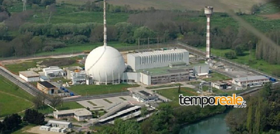 Castelforte / Centrale nucleare del Garigliano, il MeetUp M5S chiede trasparenza sul piano emergenza
