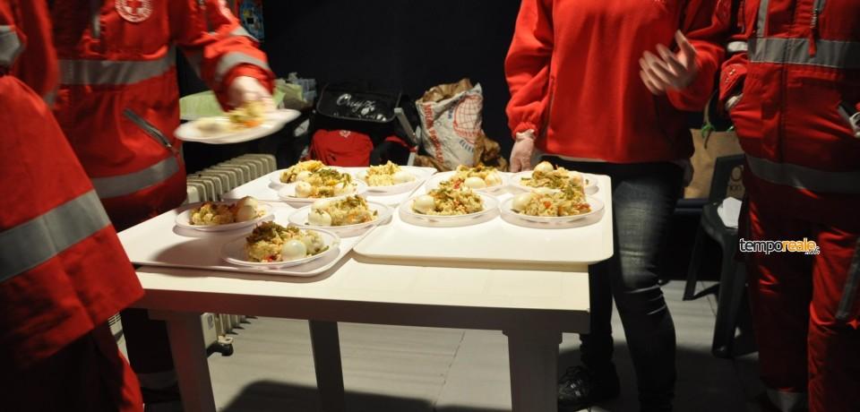 Formia / Croce Rossa chiede un tavolo permanente della solidarietà