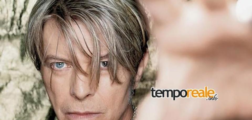 Formia / Cracked David Bowie, una rassegna cinematografica dedicata al Duca Bianco
