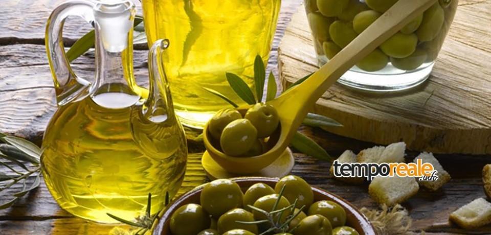Formia / All'Ex Enaoli una giornata dedicata alla degustazione dell'olio extravergine d'oliva
