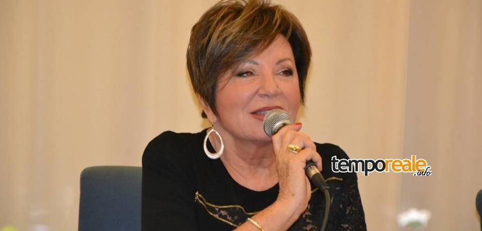 """Formia / Edvige Gioia presenta il suo nuovo romanzo di fantascienza """"Somnium"""""""