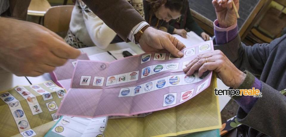 Elezioni 2018, collegio di Terracina: tutti i candidati alla Camera dei Deputati (video)