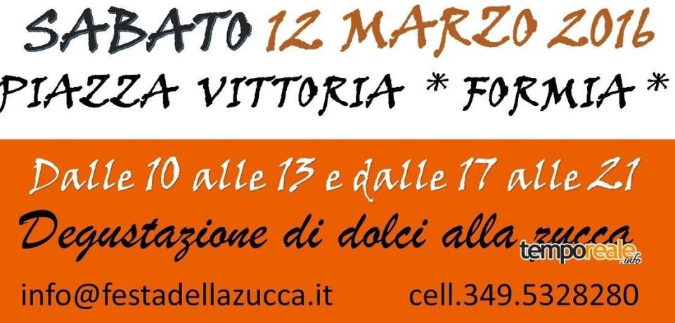 """Formia / """"Non vogliamo zucche vuote"""", sabato 12 marzo l'iniziativa dell'associazione 'Formia Turismo'"""