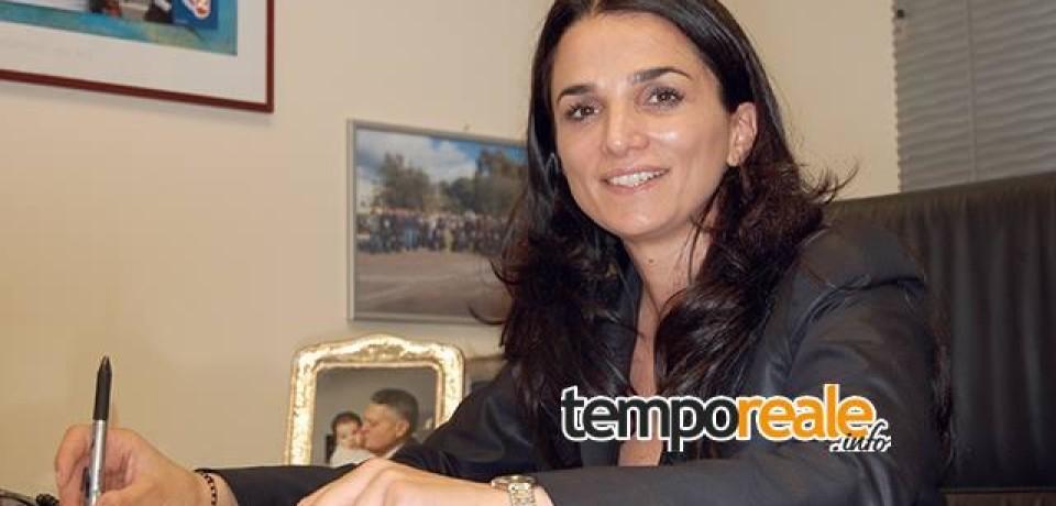 Terracina / Elezioni, Sovranità e CasaPound sostengono la candidatura di Gina Cetrone