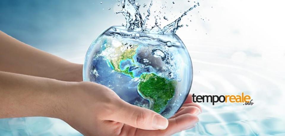 Castrocielo / Giornata Mondiale dell'Acqua, alla Sanpellegrino si trascorrerà coi bambini