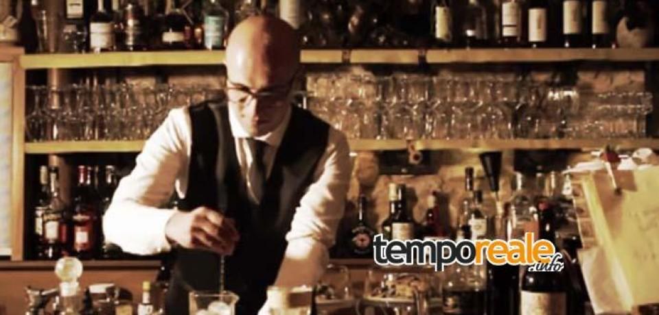 """Fondi / """"SPEAKEASY"""", Cocktails Dreams alla scoperta di un viaggio negli anni '20 attraverso il gusto"""