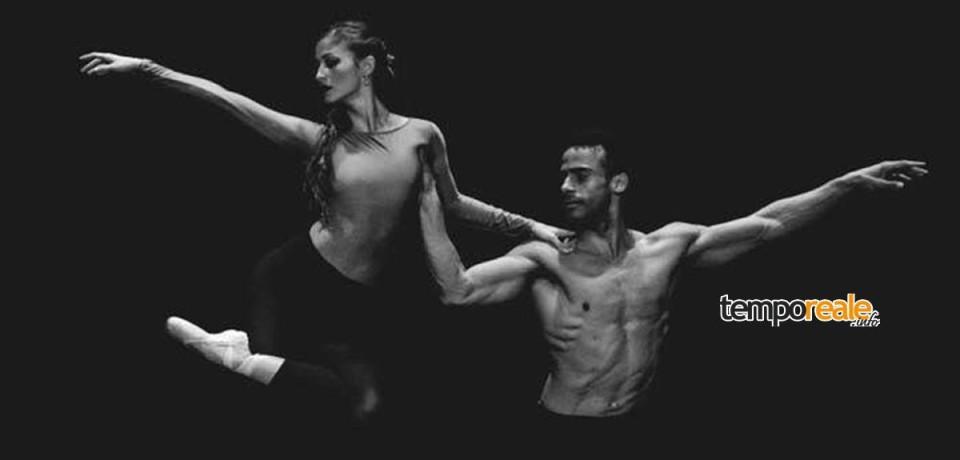 Gaeta / Successo per la prima edizione del Gran Galà della Danza