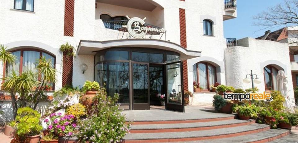 Formia / L'ombra del riciclaggio sui passaggi societari dell'Hotel Bajamar